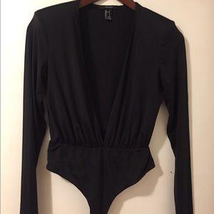 Sexy body suit